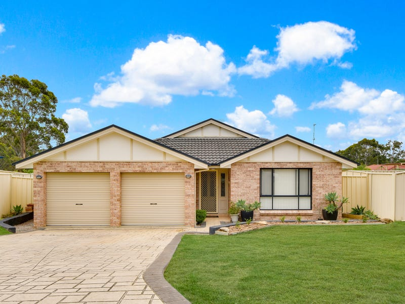 4 Gibbs Place, St Helens Park, NSW 2560