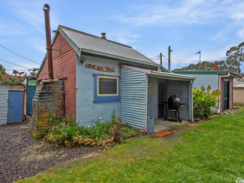 81 Lettes Bay Road, Strahan, Tas 7468