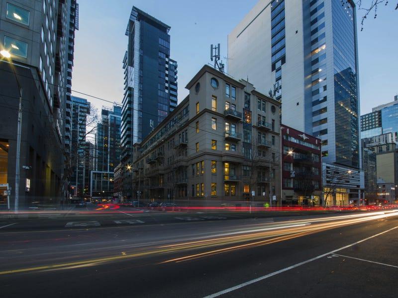 410/402-408 La Trobe St, Melbourne