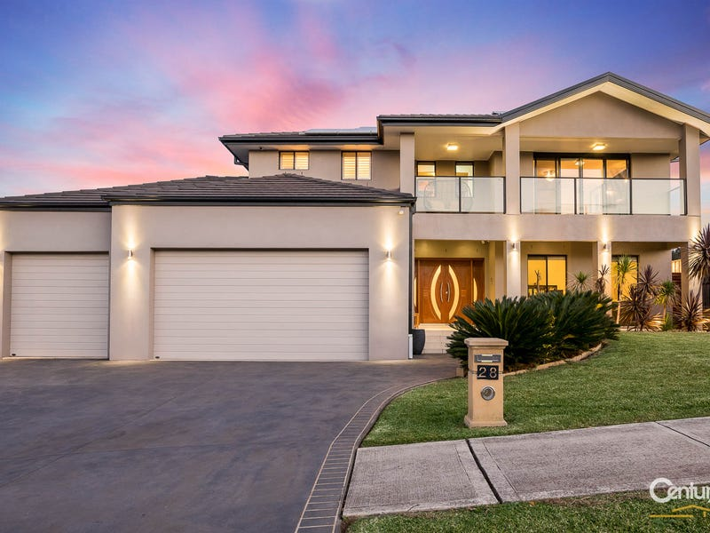 28 Balmoral Road, Kellyville, NSW 2155