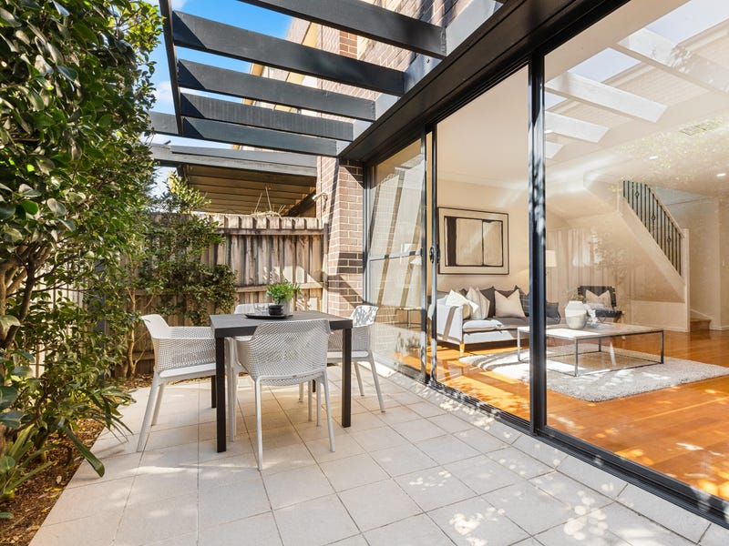 15/83-85A Pittwater Road, Hunters Hill, NSW 2110