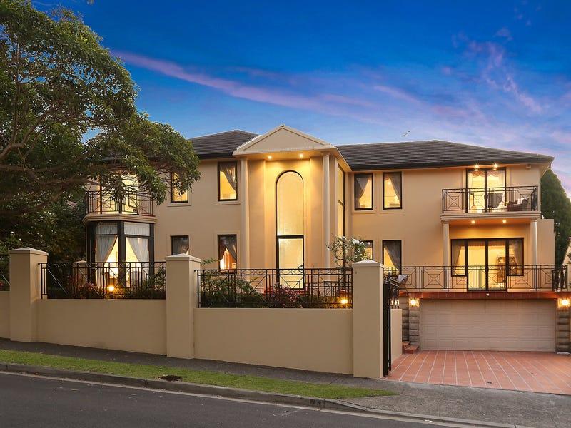 25 Kingsland Road, Strathfield, NSW 2135