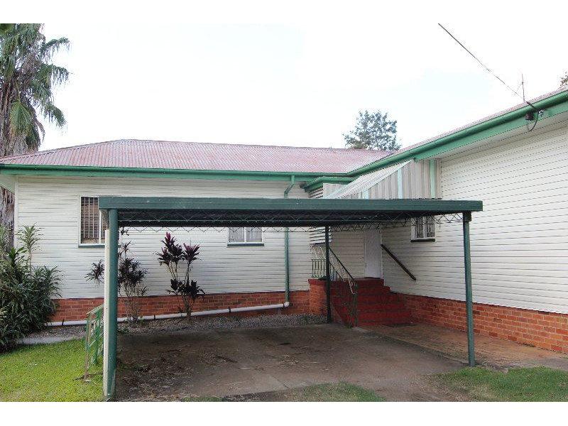 98 Jacaranda Street, North Booval, Qld 4304