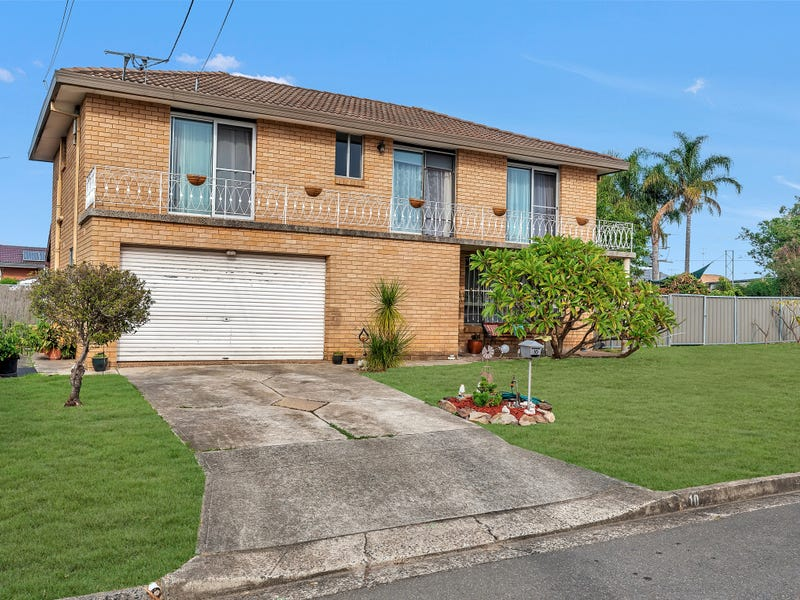 10 Atherton Street, Fairfield West, NSW 2165