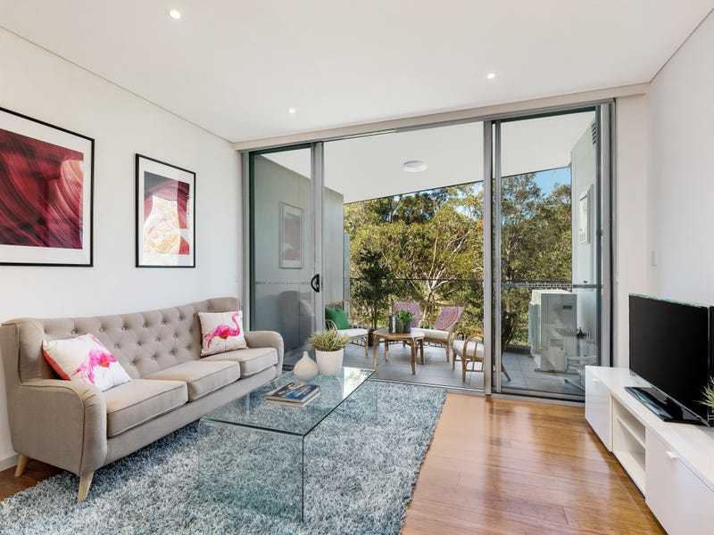 407/76-82 Gordon Crescent, Lane Cove, NSW 2066