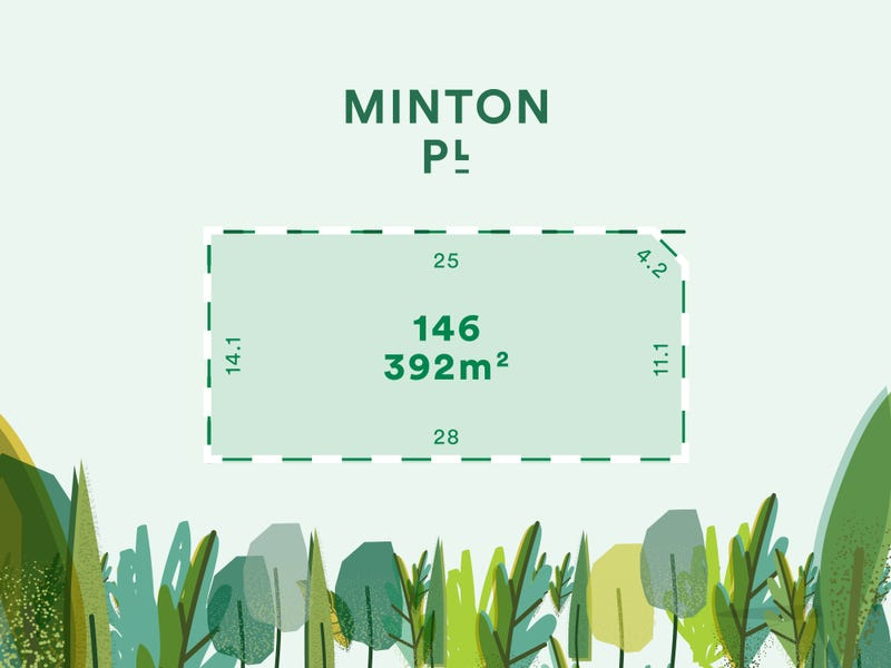 Lot 146, 100 Minton Street, Beveridge, Vic 3753
