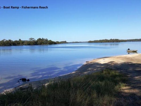 484 Fishermans Reach Road, Fishermans Reach, NSW 2441