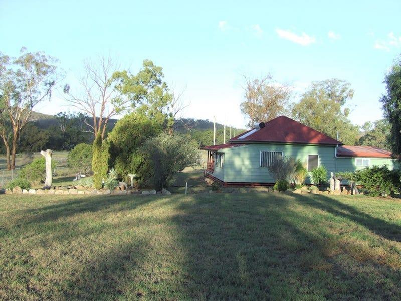 372 Thanes Creek Road, Thanes Creek, Qld 4370