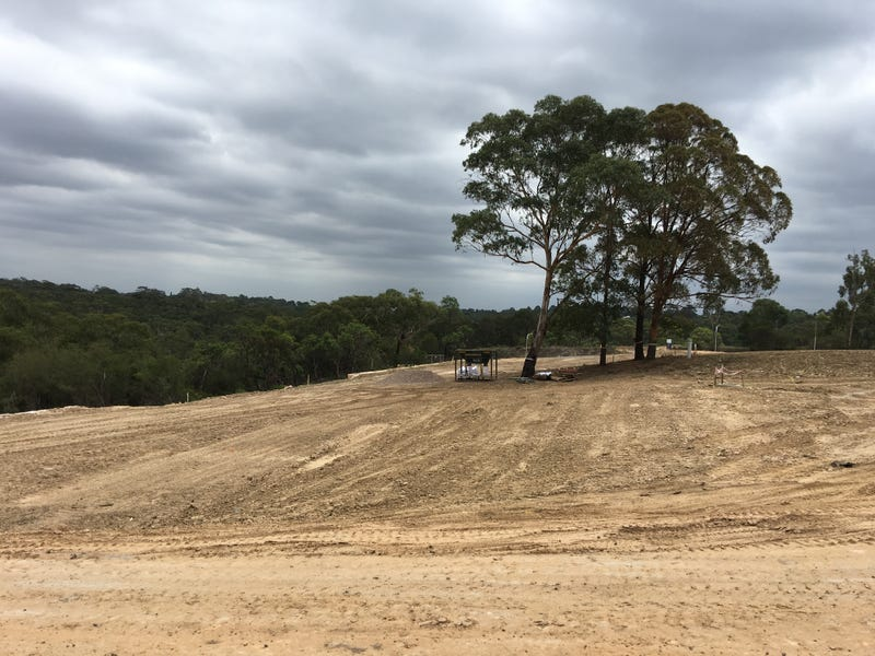 Lot 122, Proposed Road, Kellyville, NSW 2155