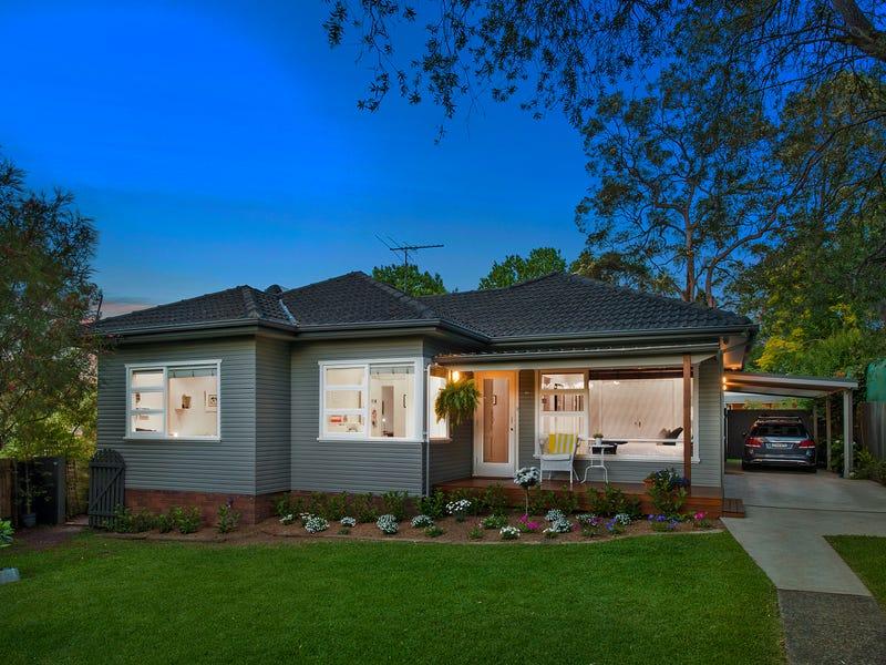 48 Lockerbie Road, Thornleigh, NSW 2120