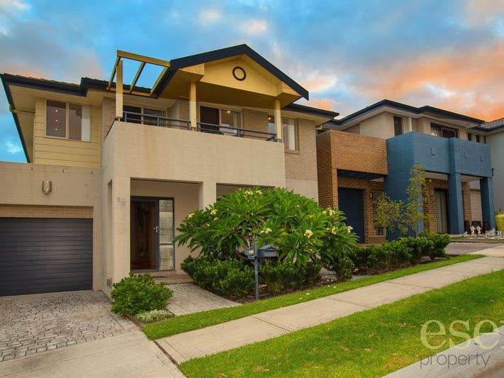 10 Wallan Street, Pemulwuy, NSW 2145