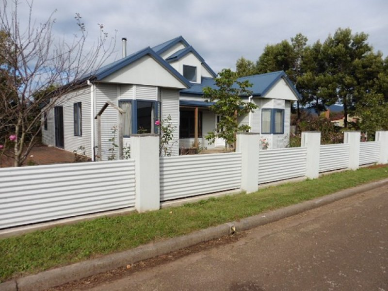 20 Ruby Flats Road, Ringarooma, Tas 7263