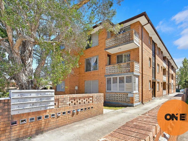 4/4 Childs Street, Lidcombe, NSW 2141