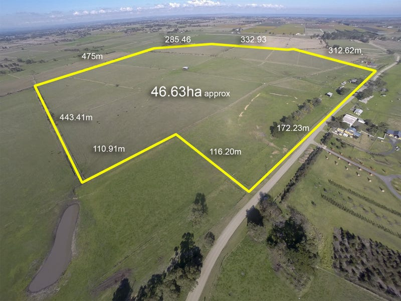 Lot 2 105 HOBSON ROAD, Rythdale, Vic 3810