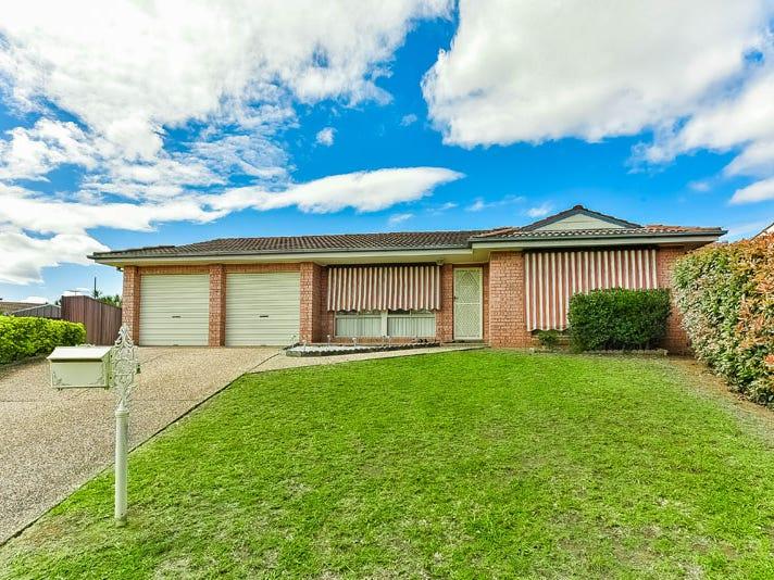 4 Chang Place, Kearns, NSW 2558