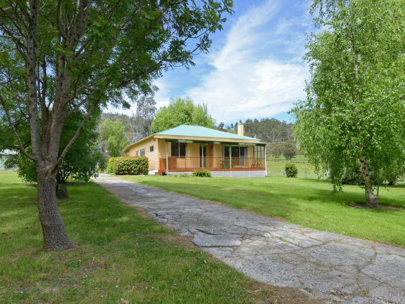 981 Woodbridge Hill Road, Gardners Bay, Tas 7112