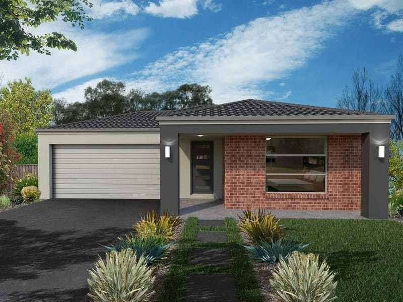 Lot 5 The Glen, Wyndham Vale, Vic 3024