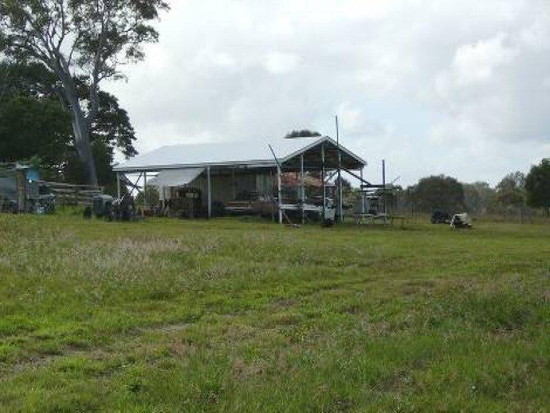 Lot 2 -1873 Mungar Road, Pioneers Rest, Qld 4650