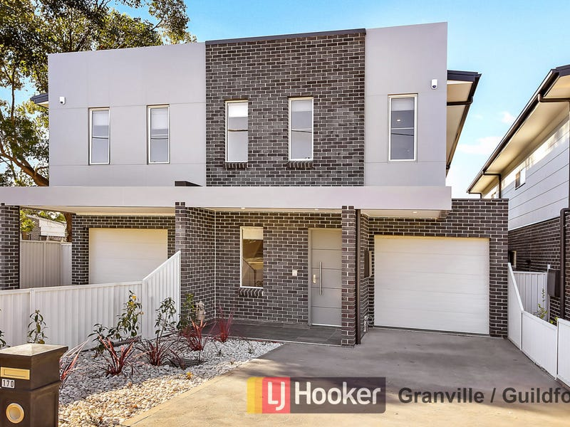 170b Chetwynd Road, Guildford, NSW 2161