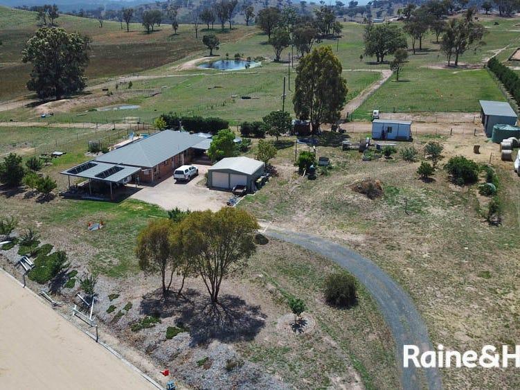 184 Turondale Road, Duramana, NSW 2795