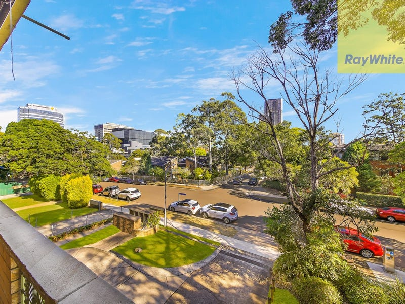 7/16-20 Queens Avenue, Parramatta, NSW 2150