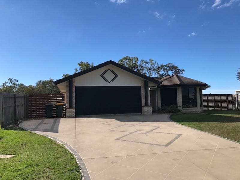 9 Pharlap Court, Point Vernon, Qld 4655