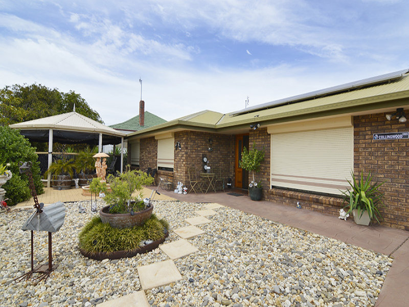 12 Murphys Road, Walpeup, Vic 3507