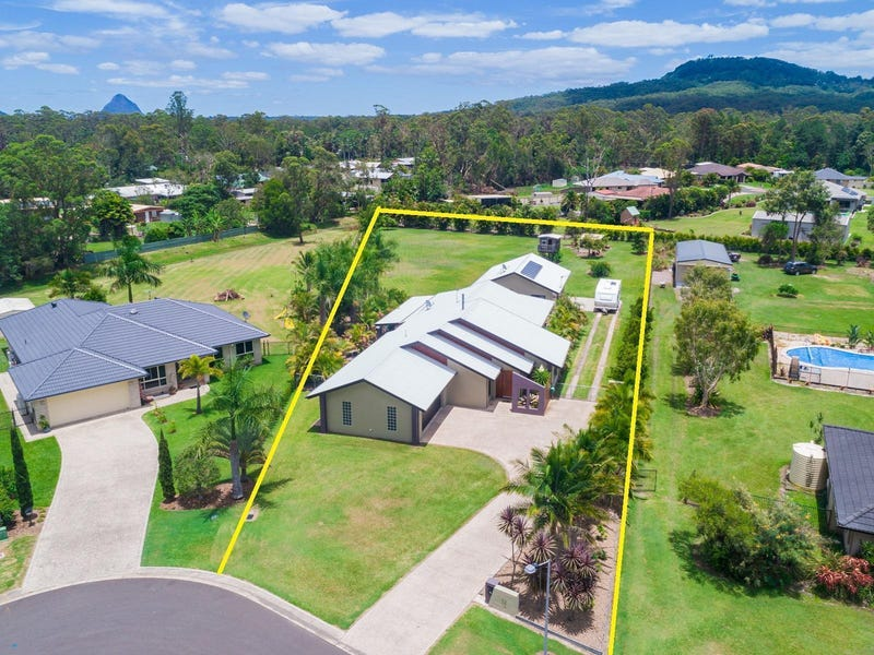 12 Bowerbird Place, Landsborough, Qld 4550