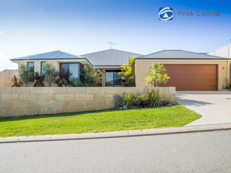 4 Bafile Lane, Beeliar, WA 6164