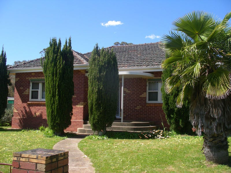 31 Hospital Street, Wedderburn