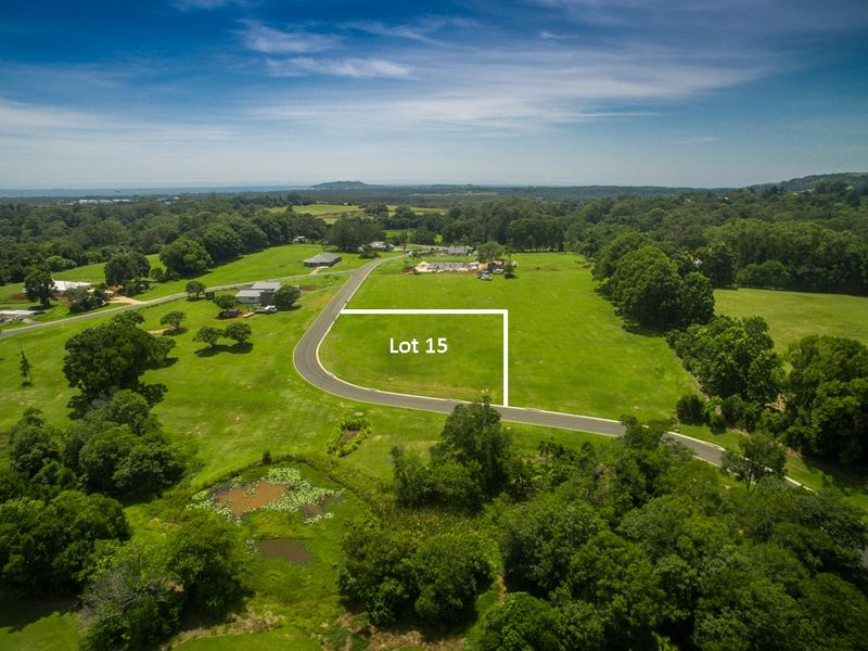 Lot 15 Currawong Way - Figtree Fields, Ewingsdale, NSW 2481