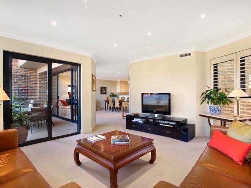204/15 Harrison Street, Cremorne, NSW 2090