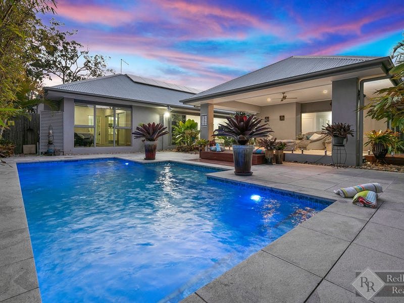8 Clyde Court, Wakerley, Qld 4154