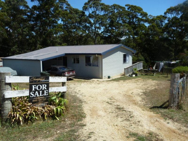 51 Lapoinya Road, Lapoinya, Tas 7325