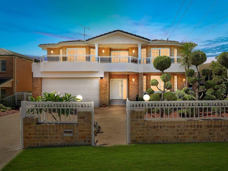 35 Seymour Street, Hurstville Grove, NSW 2220
