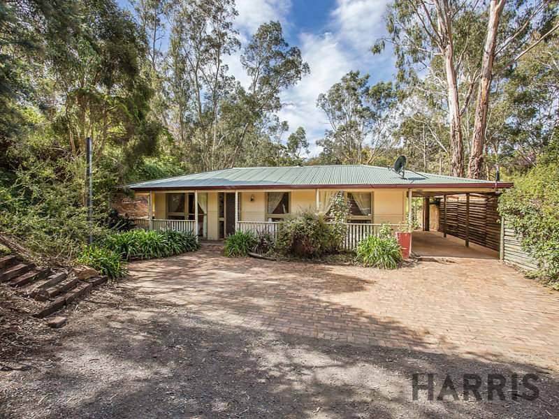 9 Rankeys Hill Road, Hawthorndene, SA 5051