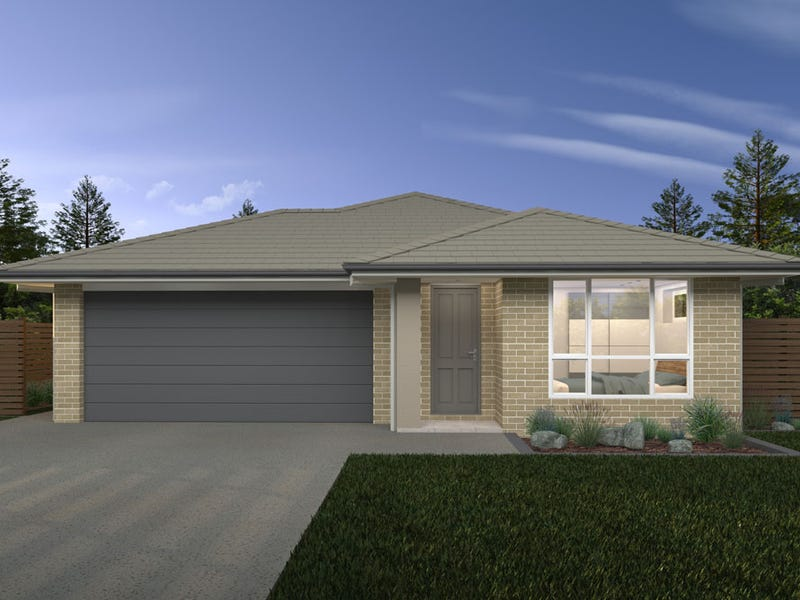 Block 132 Endeavour Estate, Nowra