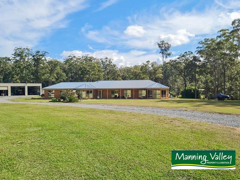 Corner Factory Road & Manning Point Road, Mitchells Island, NSW 2430
