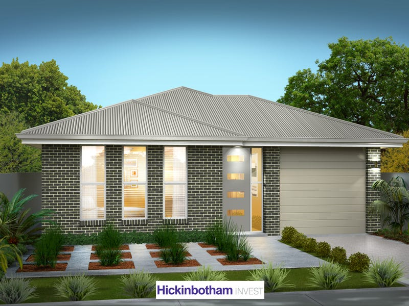 Lot 139  Simms Road, Mount Barker