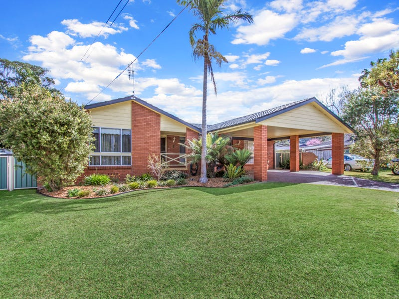 13 Willari Avenue, Narara, NSW 2250