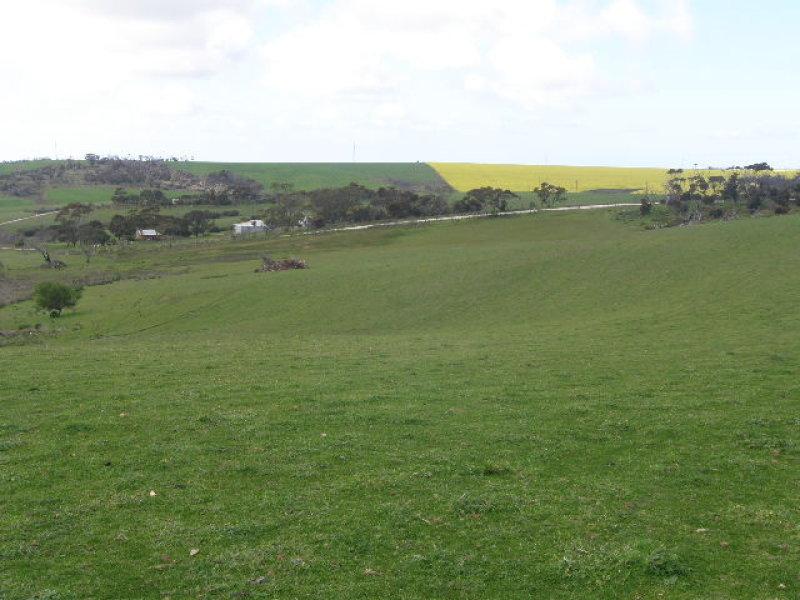 McFarlane Road Green Patch, North Shields, SA 5606