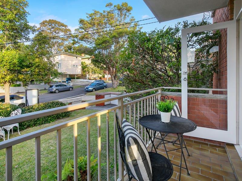 1/19 La Perouse Street, Fairlight, NSW 2094