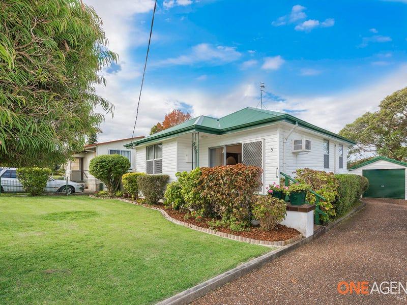 5 Belar Avenue, Windale, NSW 2306