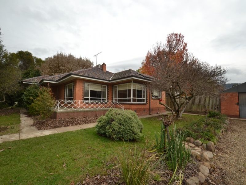 6157 MANSFIELD-WHITFIELD ROAD, Whitfield, Vic 3733
