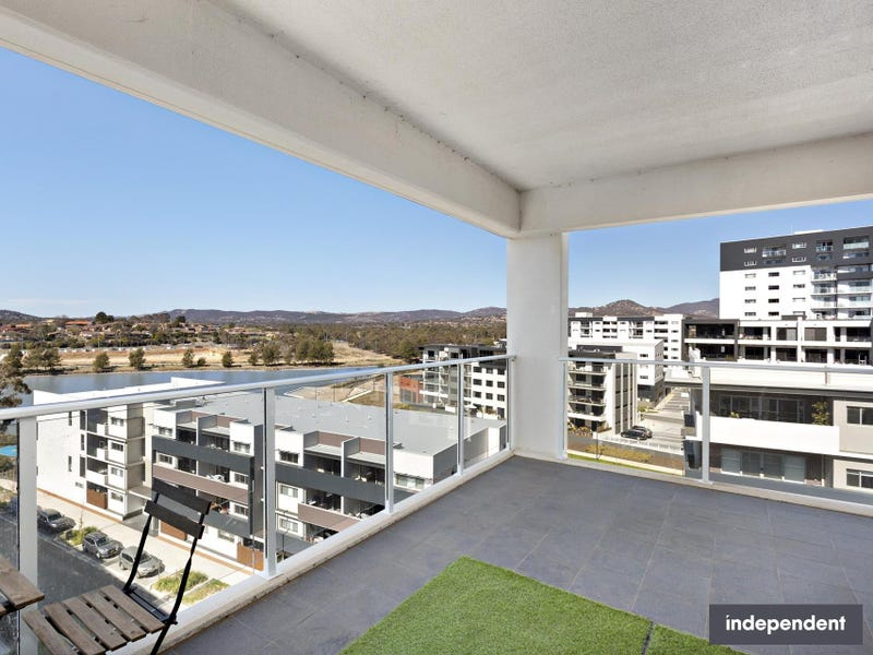 84/311 Anketell Street, Greenway, ACT 2900