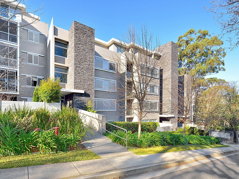 34/2 Wallaroo Close, Killara, NSW 2071