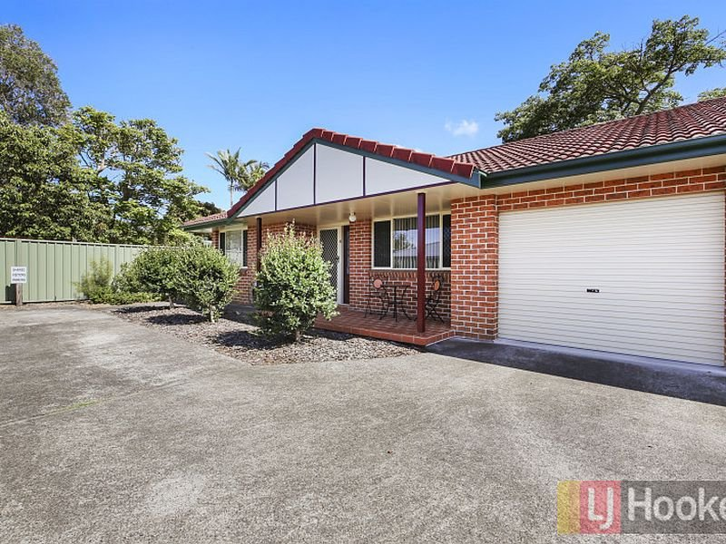 4/18 North Street, Frederickton, NSW 2440
