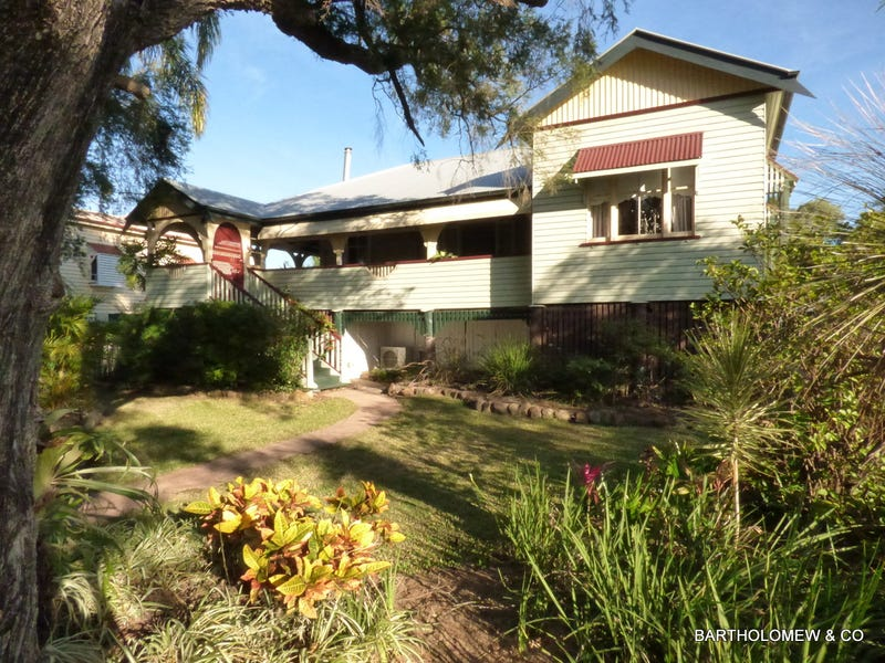 32 Church Street, Boonah, Qld 4310