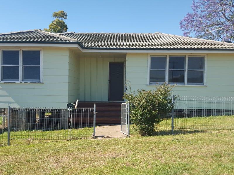 22 Wilkie St, Werris Creek, NSW 2341