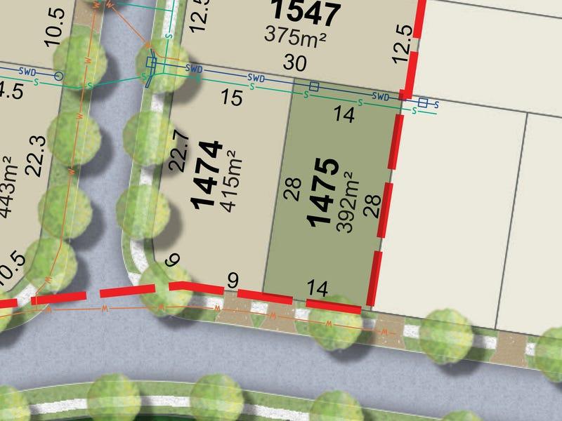 Lot 1475, Park Rise, Ripley, Qld 4306